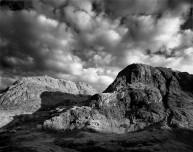 1027 Gearr Aonach and Beinn Fhada, Glencoe