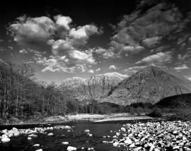 1029 The River Coe, Glencoe