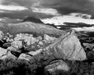 Slioch & Boulderfield, Wester Ross