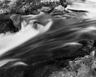 Water Detail, Glen Affric