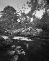Water Fall, Glen Affric