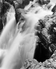 Waterfalls, Glen Nevis