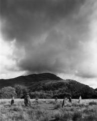 Lochbuie Stones, Isle of Mull