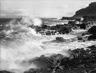 Surf & Rocks, Isle of Skye