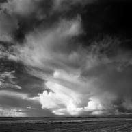Storm Clouds on the Isle of Berneray#2
