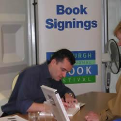 Craig McMaster Book Signing
