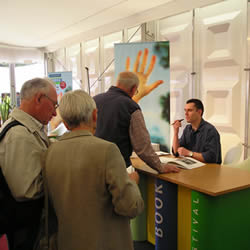 Craig McMaster Book Signing 2